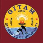 GITAM University, Hyderabad.