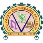 Sri Vasavi Engineering College, Tadepalligudem.